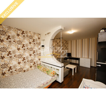 Продается просторная однокомнатная квартира по ул.Радищева, д. 3 - Фото 3