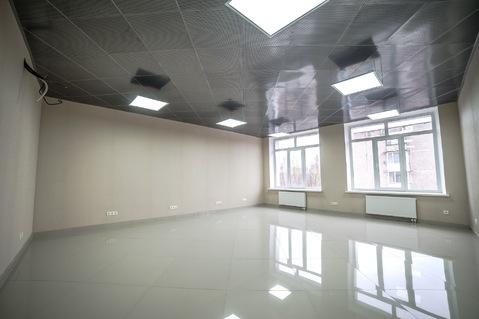 БЦ Galaxy, офис 207, 56 м2 - Фото 3