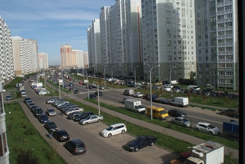 Продажа 2 комнатной квартиры Подольск микрорайон Кузнечики - Фото 1