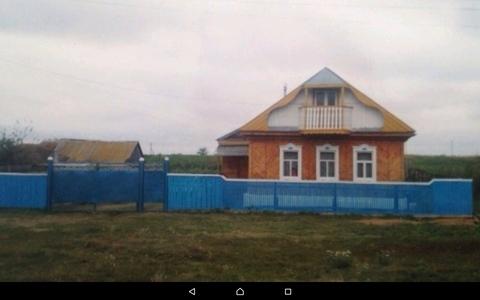 Срубовой дом - Фото 1
