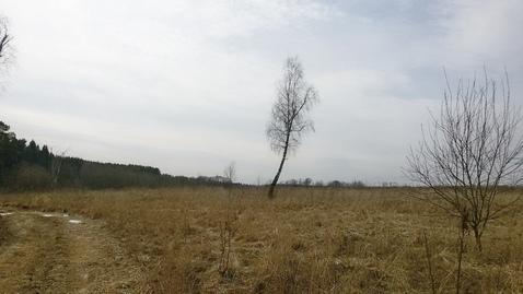 Участок 7,8 Га в Новой Москве в 25 км по Калужскому шоссе - Фото 1