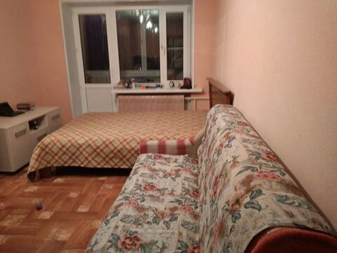 1-комнатная квартира в городе Пушкино, ул. Тургенева, д. 9 - Фото 1