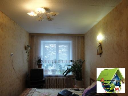 Г .Обнинск, 2-х комнатная квартир ул. Мира, д. 12. 3/5 кирпичного дома, - Фото 1