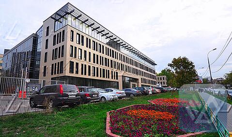Сдам офис 86 кв.м, бизнес-центр класса B «Синица Плаза» - Фото 1