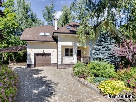 Продажа дома, Шаганино, Щаповское с. п. - Фото 3