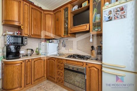 Продажа квартиры м. Сокол 2 комнаты - Фото 2