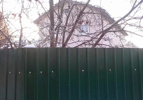Продажа земельного участка 7,6 сот. в мкр.Лапшиха Советского р-на - Фото 2