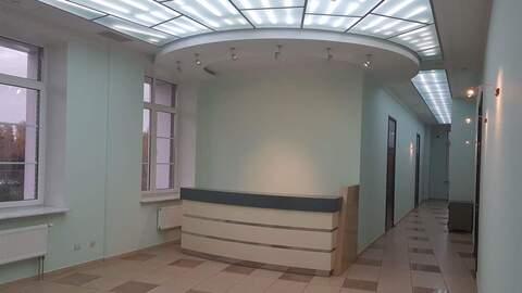 Аренда офиса 182 м2 - Фото 1