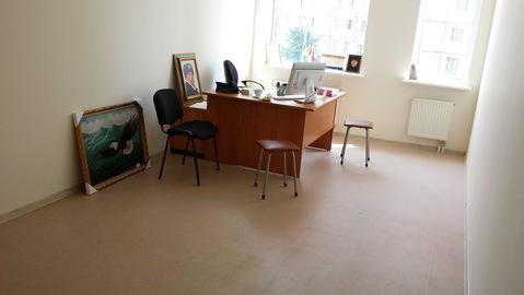 Продажа офиса с отделкой, м. Калужская, Научный пр - Фото 4