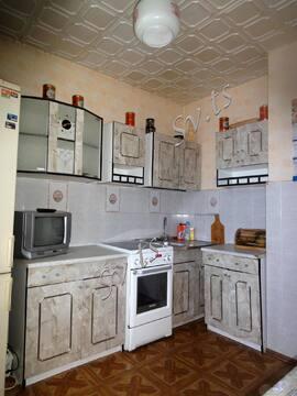Сдается 1-комнатная квартира, м. Кузьминки - Фото 2