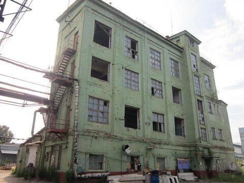 Здание в г. Ярославль под производство с Абк - Фото 3
