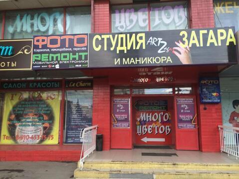 Продажа торгового помещения 1476 кв.м. ул.Вельяминовская д6с1 - Фото 5