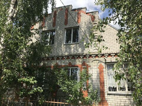 Продажа дома, Выгоничский район, Улица Деснянская - Фото 1