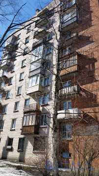 Продажа квартиры, м. Академическая, Ул. Карпинского - Фото 1