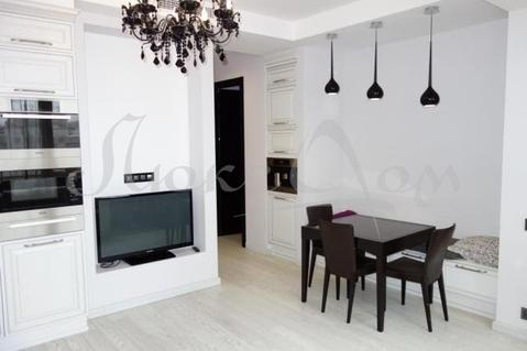 Продажа квартиры, м. Сокол, Ул. Алабяна - Фото 2