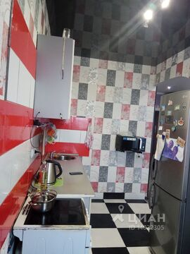 Продажа квартиры, Омск, Ул. Пригородная - Фото 1