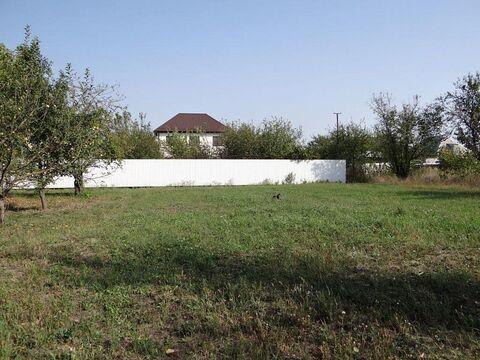 Продажа участка, Краснодар, Норковая улица - Фото 1