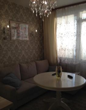 1 к квартира Мытищи улица Академика Каргина - Фото 4