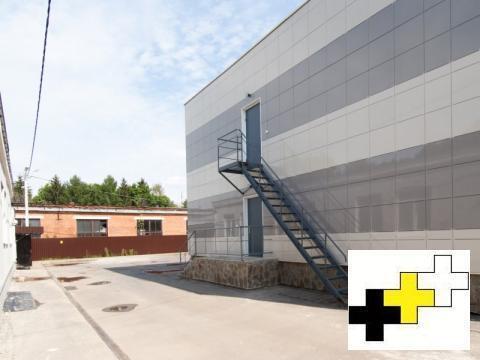 Производственно-деловой комплекс из 4 зданий 3150кв.м в Солнечногорске - Фото 5