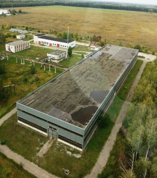 Продается производственно-складской комплекс 7436кв.м. в Моршанске - Фото 1