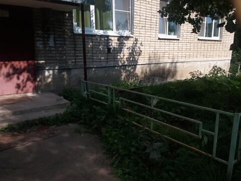 Продаётся двух комнатная квартира 48.5 кв.м. - Фото 1
