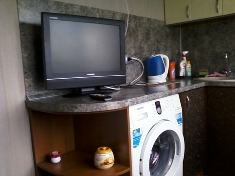 Хорошая 2-х комнатная квартира в 3-м микрорайоне - Фото 2