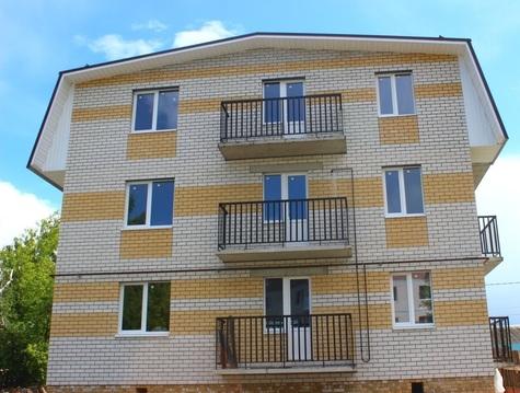 Продам 1-ю квартиру в новом кирпичном доме Ярославль - Фото 1