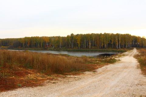 Квадрохаус на берегу пруда - Фото 3