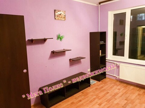 Сдается 1-комнатная квартира 36 кв.м. Кабицино, ул. Молодежная 3 - Фото 4