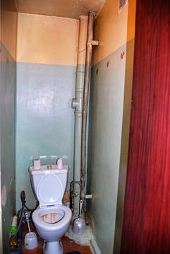 Продажа комнаты 16.9 м2 в четырехкомнатной квартире ул 8 Марта, д 185, . - Фото 5