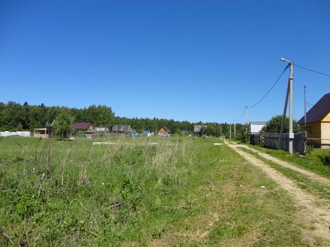 Недорогой Земельный участок - Фото 1