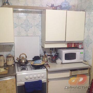Двухкомнатная квартира, северо-зап.р-н, ул. Васильева - Фото 4