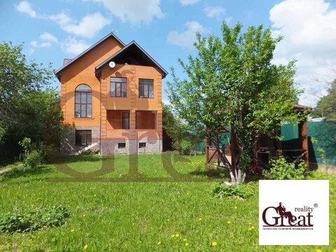 Продажа дома, Голицыно, Одинцовский район - Фото 3