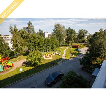Продажа 2-х комн. квартиры на ул. Жуковского д.16 - Фото 5