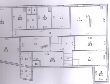 Продажа производственного помещения, Белгород, Ул. Сумская - Фото 1