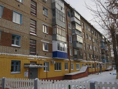 1-к квартира студия на Малой земле, с отличным ремонтом - Фото 1