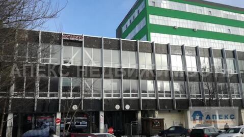 Продажа офиса пл. 57 м2 м. Калужская в бизнес-центре класса В в . - Фото 3