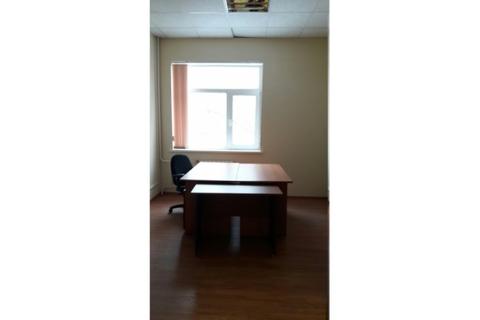 Офис 245кв.м, Бизнес-Центр, 2-я линия, улица Михалковская 63бстр 2, . - Фото 1