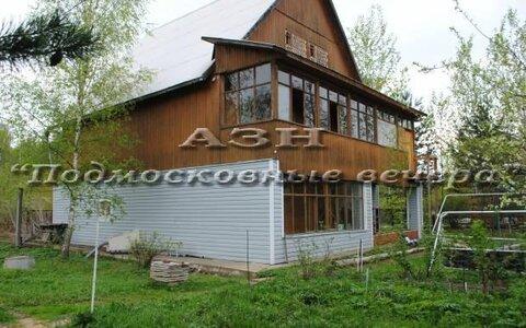 Варшавское ш. 48 км от МКАД, Ивачково, Дача 250 кв. м - Фото 1