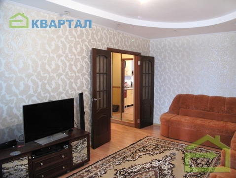 Двухкомнатная квартира 74 кв.м. Щорса 45 К - Фото 3