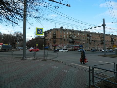 Коммерческая недвижимость, пр-кт. Ленина, д.29 - Фото 4