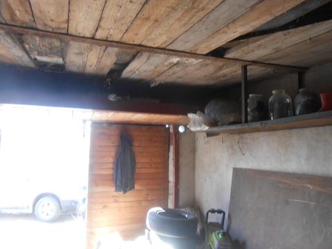 """Продам гараж в обществе """"Автомобилист-4"""" - Фото 1"""