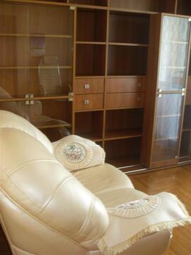 Улица 8 Марта 26а; 4-комнатная квартира стоимостью 35000 в месяц . - Фото 5