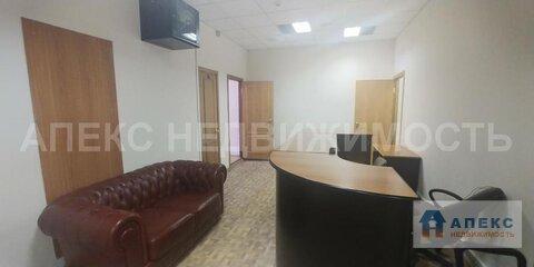 Аренда офиса 170 м2 м. Арбатская апл в бизнес-центре класса В в Арбат - Фото 1