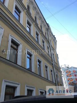 Аренда офиса 169 м2 м. Арбатская апл в бизнес-центре класса А в Арбат - Фото 2