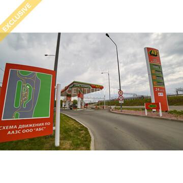 "Продажа двух азс компании ""аbs"" - Фото 2"