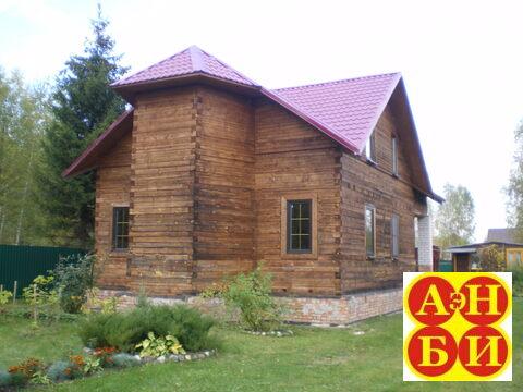 Дом в 100м от Иваньковского водохранилища - Фото 1