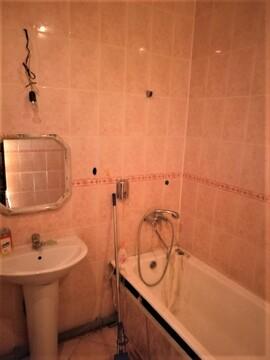 Продам большую теплую 1-комнатную квартиру в кирпичном доме - Фото 4