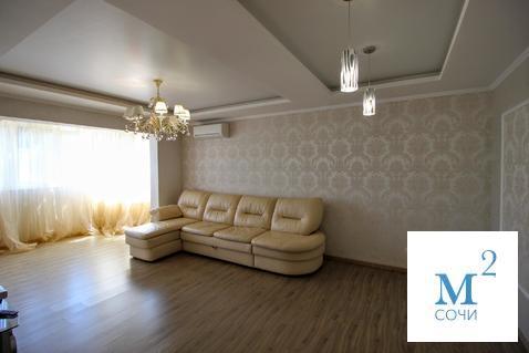 Квартира в Сочи на Вишнёвой - Фото 4