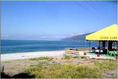 Продаётся земельный участок со строениями в Абхазии. - Фото 4